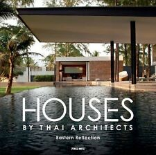 Houses by Thai Architects,HB,Houses by Thai Architects - NEW