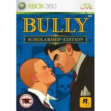 Bully: Scholarship Edition Microsoft Xbox 360 Used