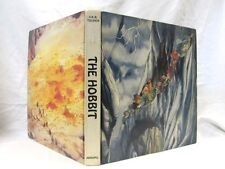 Tolkien,  J.R.R. ARTHUR RA... The Hobbit or There an...