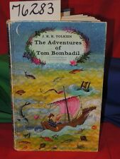 Tolkien,  J.R.R. THE ADVENTURES OF TOM BOMBADIL  and...