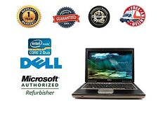 Dell Latitude D630 Core 2 Duo 2.0GHz/2.20GH 2GB 80GB/120GB DVDCombo/DVDRW Win7HP