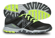 New Balance NBGW1005BKL Minimus WP Black/Lime Womens Golf Shoes Ladies New