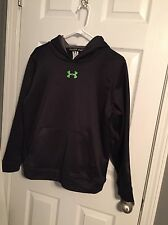 Under Armour, Youth Boys XL Hoodie, Gently Used