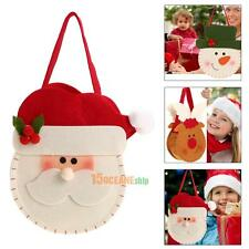 Cloth Christmas Home Store Decorations Xmas Bags Creative Gift Bags Gift Bags