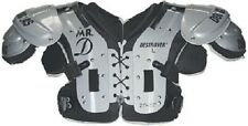 New Douglas Destroyer Mr.DZ PDMZ Football Lineman Linebacker Shoulder Chest Pad