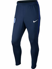 100% Authentic Nike Junior England 2016 Knit Pants/ Track Bottom, Size: 13-15yrs