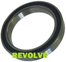6902 2RS Rubber Sealed Thin Section Bearing 61902 Series - Choose Pack Size