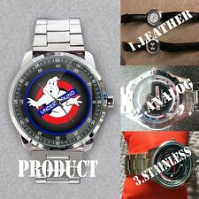 New Ghostbusters Underground Custom Unisex Watch