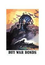 """Buy War Bonds"" Print [ID 517256]"