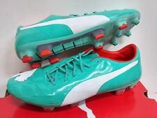BNWT PUMA evoPOWER 1 FG FOOTBALL SOCCER BOOTS CLEATS MSRP $219 NOW $89.99 SALE