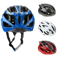 Outdoor Mountain Road MTB Bike Cyclocross Riding Bicycle Safety EPS Helmet Visor
