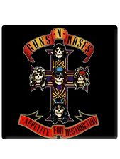 Guns N' Roses Appetite For Destruction Fridge Magnet