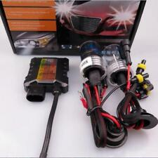 Car Headlight Lamps 55W HID Xenon Conversion Kit Ballast H11 6000K 8000K Hi-Lo