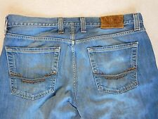 Lucky Brand Jeans size 34, Iron Vintage Straight and 181 Bootleg