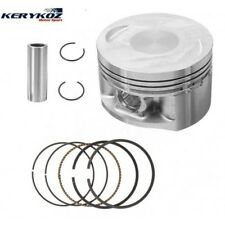 Kit piston Yamaha Big Wheel 350 BW de 1987 à 1988