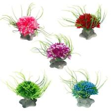 Artificial Plastic Safe Water Seaweed Plant Grass Fish Tank Aquarium Decoration