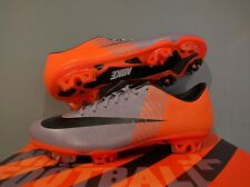 NIKE MERCURIAL VAPOR SUPERFLY II FG WC FOOTBALL BOOTS ELITE SERIES 508 WORLD CUP