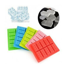 NEW Silicone Ice Cube Tray Frozen Mini Cube Ice Tray Food Grade Mold
