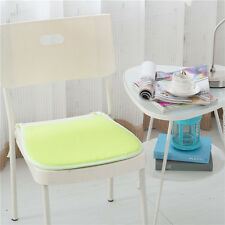 New 40 * 32cm Cotton Winter Warm Seat Chair Cushion Pad Mat Patio Home Decor