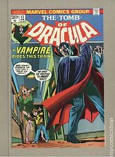 Tomb of Dracula (1972 1st Series) #17 VF 8.0