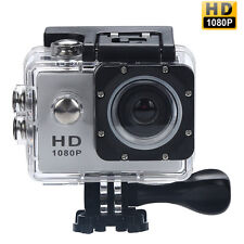HD 1080P Mini Action Sports Camera Camcorder DV Vedio Cam + Parts for Gopro lot