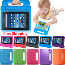 "Kids Shock Proof EVA Handle Case Cover Skin For Amazon Kindle Fire HD 7"" 2016"