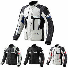 REV'IT  REVIT Defender Pro GTX Motorcycle Jacket Free Express Eu delivery