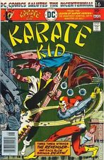 Karate Kid (1976) #3 VF- 7.5