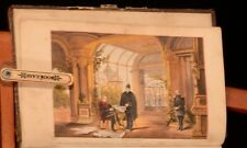 1871 Bible Class Youth's Magazine Volume Eleven Religious Illustrated Collection