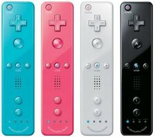 Wiimote Built in Motion Plus Inside Remote Controller For Nintendo wii New #