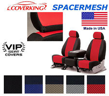 Coverking Spacer Mesh Custom Seat Covers Honda Element