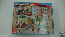 Playmobil 5923 School mint in Box MIBNO never opened toy GARAGE made in Germany