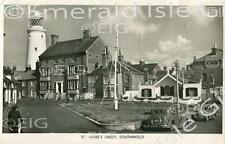 Suffolk Southwold St. James's Green 1950's Old Photo Print - Size Selectable