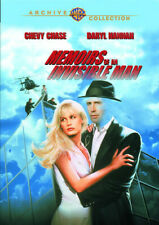 Memoirs Of An Invisible Man (2014, DVD NEW)