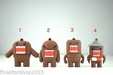 Cartoon Domo Warrior model USB 2.0 Memory Stick Flash pen Drive 4GB-32GB P162