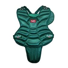 """NEW Rawlings Youth 13"""" Baseball Catcher's Chest Protector Various Colors 8P"""