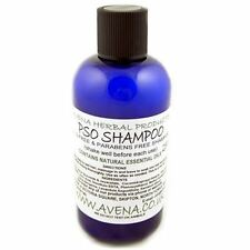 Psoriasis Shampoo Pure Natural Essential Oils SLS and Paraben free FREE P&P