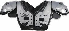 NEW NEW Douglas Destroyer QB/WR Football Shoulder Pads Various Sizes 572PDMD