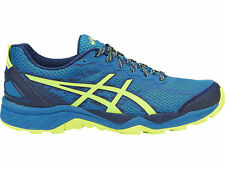 Bona Fide Asics Gel Fuji Trabuco 5 Mens Fit Trail Running Shoes (D) (4907)