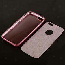 Ultra Thin Clear TPU Gel Skin Case Cover for iPhone Variety Model Smartphone
