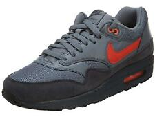 Nike Air Max 1 FB Grey Trainers 579920 001
