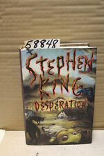 King, Stephen Desperation