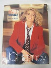 J C Penney J C Penney Fall and Winter Catalog 1992