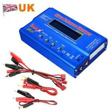 New Professioanl iMAX B6 Digital LCD RC Lipo NiMh Battery Balance Charger Hot JC