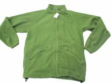 Thermal Army Fleece Olive Green British Military Issue Thermal Liner New 170/96