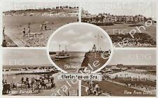 Norfolk Gorleston-on-Sea Old Photo Print - Size Selectable - England, UK