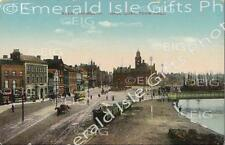Norfolk Great Yarmouth Hall Quay Town Hall Old Photo Print - Size Selectable