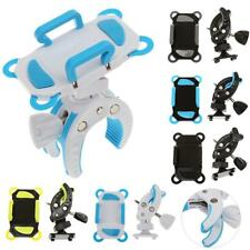 Bicycle Bike Handlebar Stem Clip Mount Holder Stand for Mobile Phone New