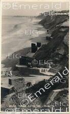 Norfolk Cromer Beach from Runton Gap Old Photo Print - Size Select - England