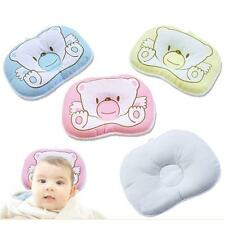 Newborn Support Neck Infant Head Shape Pillow Baby Shaping